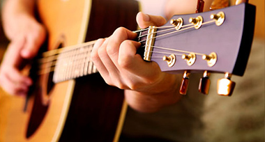 Guitar Teacher - Guitar Lessons in the Penrith and Lower Blue Mountains Area